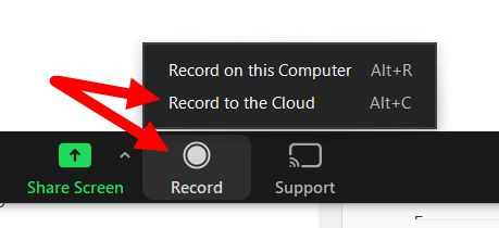 Zoom_RecordToCloud_onMeeting_arrows.png